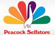 Peacock selfstore