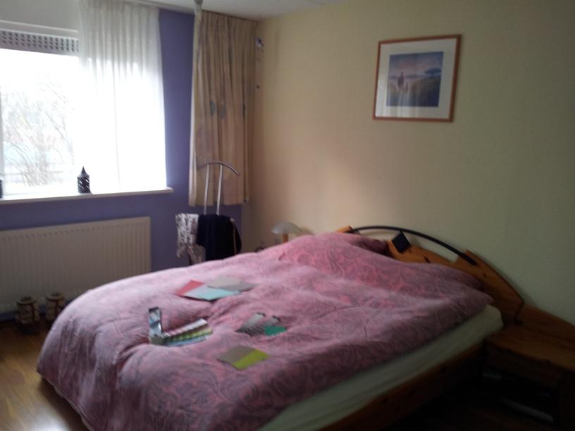 Interieuradvies Slaapkamer : slaapkamer voor moodboard slaapkamer na
